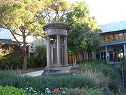 Drummoyne War Memorial