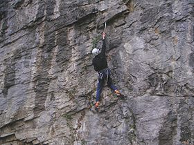 Image illustrative de l'article Dry-tooling