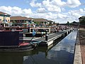 Dudley No 1 Canal - Waterfront Marina - geograph.org.uk - 906522.jpg