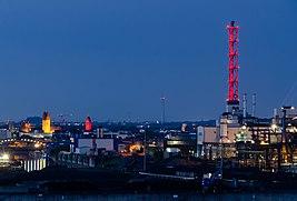 Duisburg, Außenhafen, 2020-06 CN-03.jpg