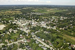 Southgate, Ontario Real Estate and Homes for Sale