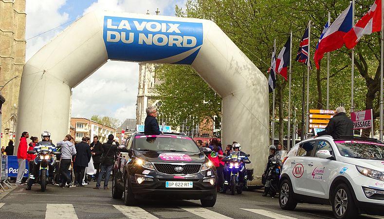 Dunkerque - Quatre jours de Dunkerque, étape 1, 6 mai 2015, départ (C43).JPG