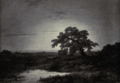 Dutch Painting in the 19th Century - Hanedoes - Landscape in Kennemerland.png