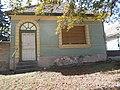 Dwelling house. Listed. - 76 Felső Street, Érd.JPG