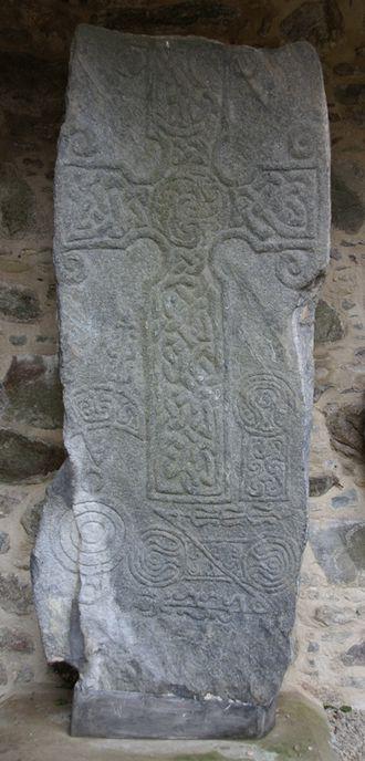 Dyce stones - Image: Dyce Symbol Stones 20110520 Dyce 2
