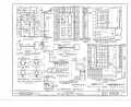 Dyckman House, Broadway and 204th Street, New York, New York County, NY HABS NY,31-NEYO,11- (sheet 11 of 11).png