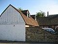 Dymoke Oast, Northgrove Road, Hawkhurst - geograph.org.uk - 322680.jpg