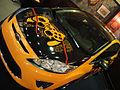 E3 2011 - Fiesta Social Club - G4 Ford Fiesta (5831893680).jpg