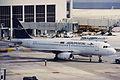 EI-TLO A320-232 Aeropostal(op TransAer) MIA 27JAN99 (5854460128).jpg