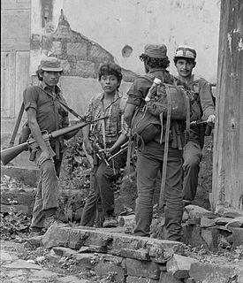 Peoples Revolutionary Army (El Salvador)