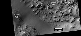 Noachis Terra - Image: ESP 035632 1490noachiscraterflo or