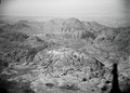 ETH-BIB-Felsengebirge von Petra, aus 2000 m Höhe-Abessinienflug 1934-LBS MH02-22-0043.tif