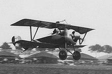 Nieuport 17 - Wikipedia