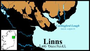 Early Scandinavian Dublin - Conaille Muirthemne.
