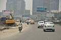Eastern Metropolitan Bypass - Mathpukur - Kolkata 2016-08-25 6107.JPG