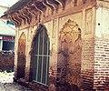 Eastern side of Tomb of Jani Khan.jpg