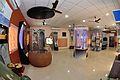 Eastward View - Beyond Maya Gallery - Swami Akhandananda Science Centre - Ramakrishna Mission Ashrama - Sargachi - Murshidabad 2014-11-29 0296.JPG