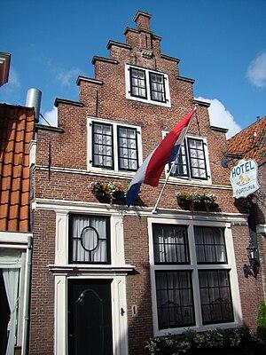 Edam, Netherlands - Image: Edam 051
