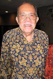 Eddie Romero Filipino film director