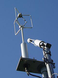 Eddy covariance atmospheric measurement technique
