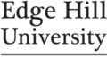 Edge Hill University logo.png