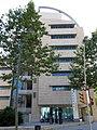 Edifici T-Systems, c. Ciutat de Granada.JPG