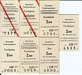 Edmondson Card Tickets from the Dresden Park Railway Dresdner Parkeisenbahn.jpg