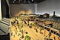 Edo-Tokyo Museum - 'Ginza Bricktown' model - detail 07 (15771329145).jpg