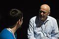 EduWiki Conference Belgrade 2014 - DM (112) - Interview.jpg
