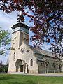 Eglise Banogne Banogne-Recouvrance Ardennes France.jpg