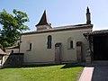 Eglise de Marsan - Façade nord.jpg