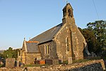 Parish Church of St Deiniol