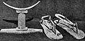 Egyptian headrests Wellcome L0000674.jpg