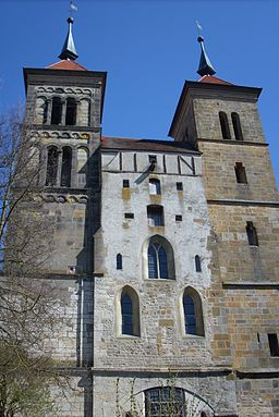 This is a photograph of an architectural monument.It is on the list of cultural monuments of Bayern, no. 0