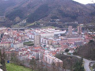 Eibar - Image: Eibar