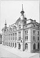 Eidgenössisches Postgebäude (1906) Architekt Jost und Baumgart Fotograf Hermann Völlger.jpg