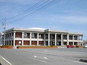 Fukaya, Saitama - Eiichi Shibusawa Memorial Museum