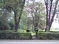 Eingang zum historischen Soldatenfriedhof.JPG