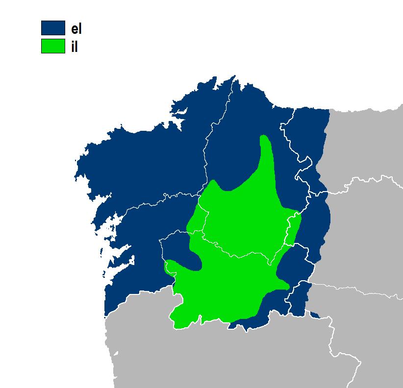 El-il idioma gallego