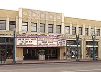El Portal Theater, North Hollywood