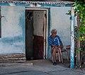 El Tuey, San Juan Bautista, Nueva Esparta, Venezuela 01.jpg