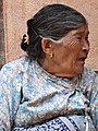 Elderly Woman - Kirtipur - Outside Kathmandu - Nepal - 01 (14001159483).jpg