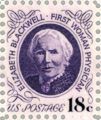 Elizabeth Blackwell US Postage Stamp 1974.png