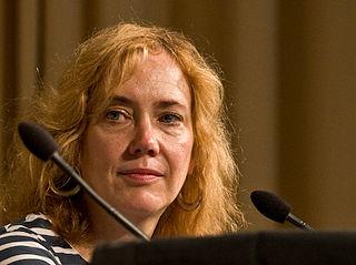 Elizabeth Hand American writer