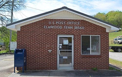 Elmwood mailbbox