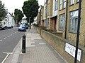 Elswick Street, Sands End - geograph.org.uk - 1985627.jpg