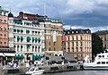 Embankments Stockholm - Набережные Стокгольма - panoramio.jpg