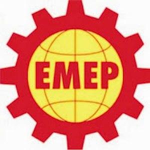 Labour Party (Turkey) - Image: Emek Partisi
