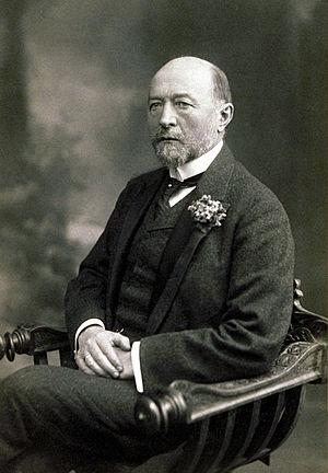 Emil von Behring - Emil Adolf von Behring