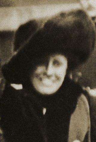 Emma Sproson (1867–1936), suffragist and local politician